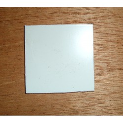 ABS sheet for Jackplate, 1.0mm