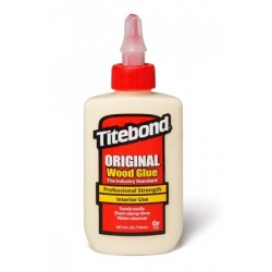 "Titebond ""Traditional"", var. sizes"