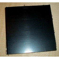 Vinyl for backplates w/rolling marks