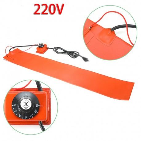 Heating Blanketsystem, 1200W/220V, 91,5x15cm