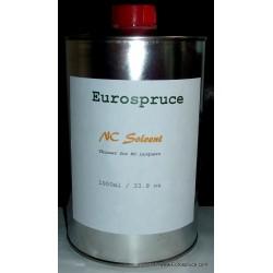 Nitrozellulose Lack-Verdünnung, vintage-style, 1000 ml