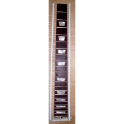 Celluloid fretboard binding set