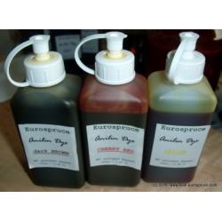 Anilin Dye, LIQUID, SunburstSET 3x100ml (3x3.38 oz)